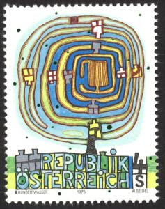 HW 1975 postage stamp courtesy HNPF